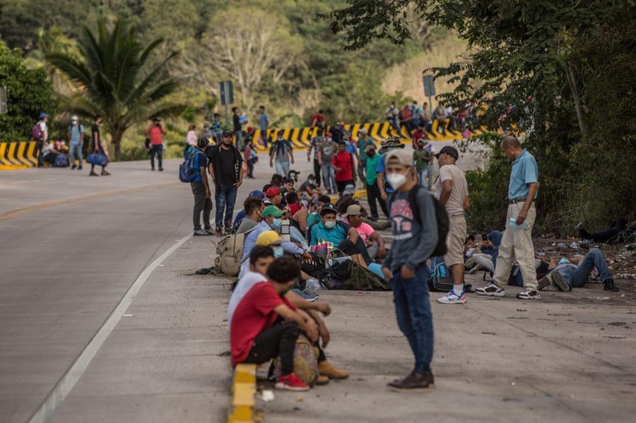 <p>Фото © ТАСС / EPA / Esteban Biba</p>