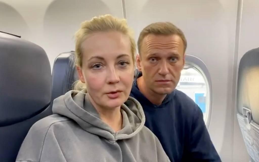 """Лайф вспоминает дело """"Ив Роше"""", которое аукнулось Алексею Навальному"""