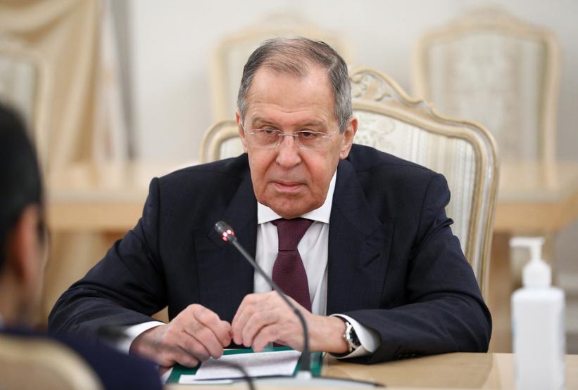"<p>Фото © <a href=""https://www.mid.ru/ru/vizity-ministra"" target=""_blank"" rel=""noopener noreferrer"">Пресс-служба МИД РФ </a></p>"