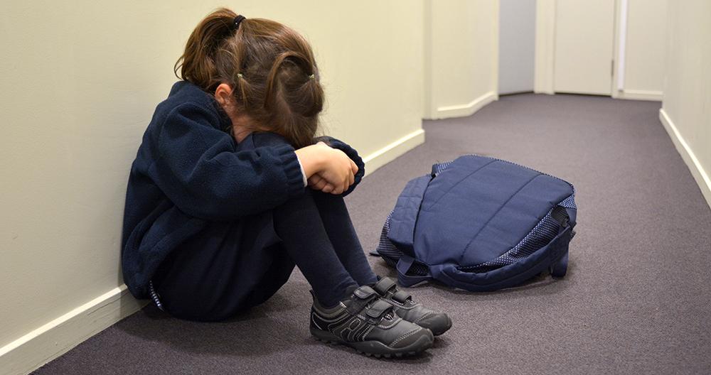 Психолог дала советы, как помочь ребёнку вернуться в школу после удалёнки