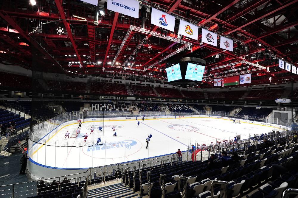 В Кремле выразили сожаление из-за переноса ЧМ-2021 по хоккею из Белоруссии