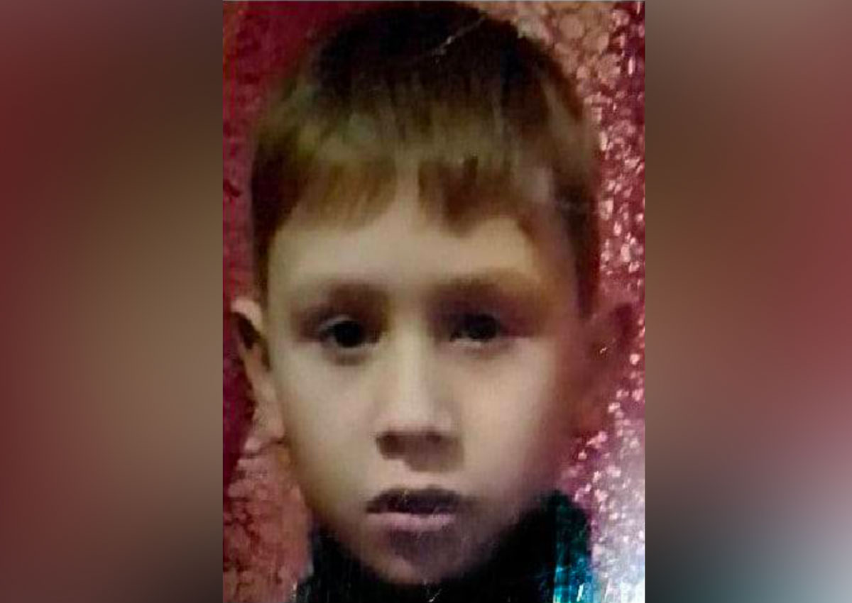 На Урале полиция и добровольцы второй день ищут 9-летнего мальчика