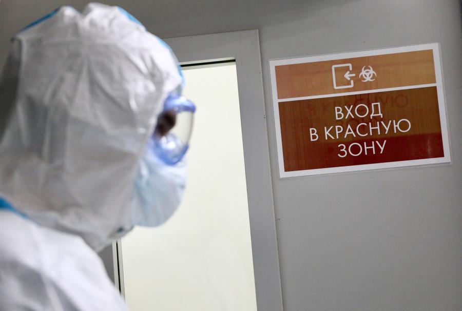 """<p>Фото © Агентство """"Москва"""" / Кирилл Зыков</p>"""