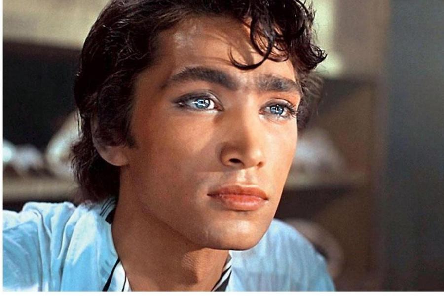 """<p>Фото: кадр из фильма """"Человек-амфибия"""" (1961)</p>"""