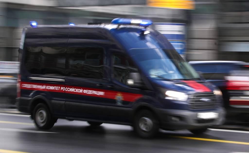 В Подмосковье борца с коррупцией задержали по подозрению в получении взятки