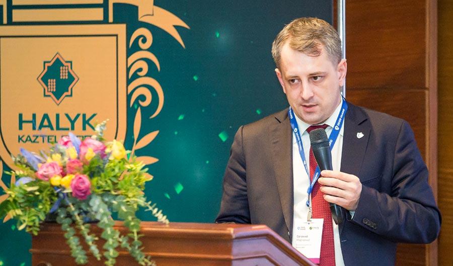 Евгений Марченко. Фото © profit.kz
