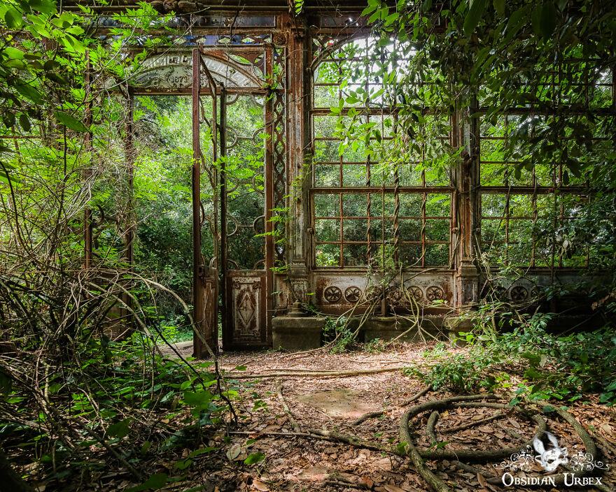 Фото © obsidianurbexphotography.com