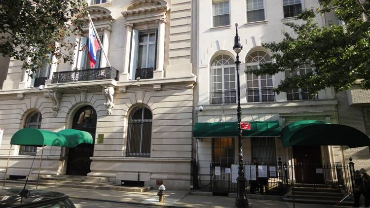 """<p>Фото © Facebook / <a href=""""https://www.facebook.com/newyork.mid.ru/photos"""" target=""""_blank"""" rel=""""noopener noreferrer"""">Consulate General of Russia in New York</a></p>"""