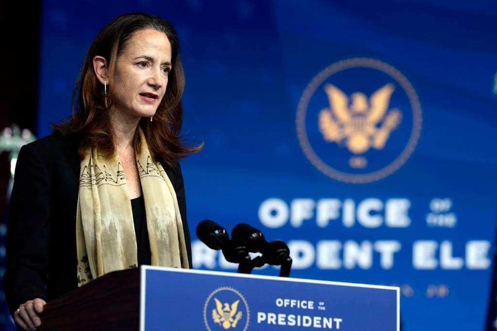 Впервые в истории США главой Нацразведки стала женщина