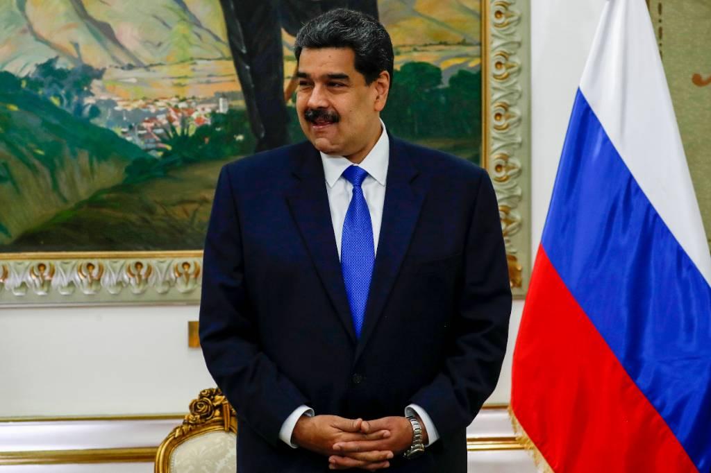 """Мадуро рассказал, какая страна на самом деле """"свергла"""" Трампа с поста"""