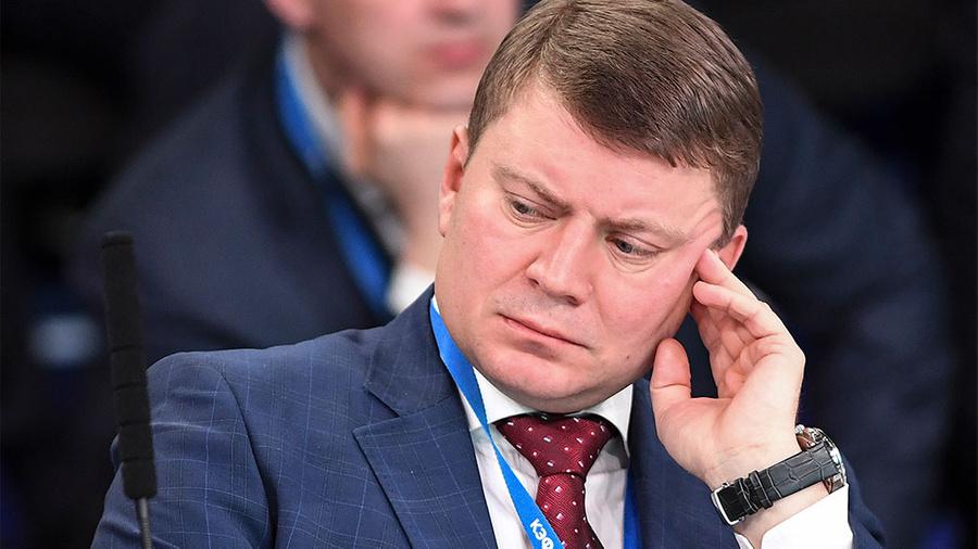 Сергей Ерёмин. Фото © ТАСС / Кирилл Кухмарь