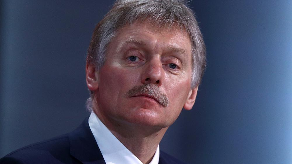 Песков прокомментировал планы США продлить договор СНВ-3