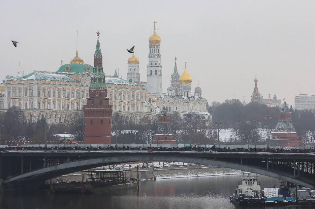 В Кремле отреагировали на слова Байдена о расследовании против России