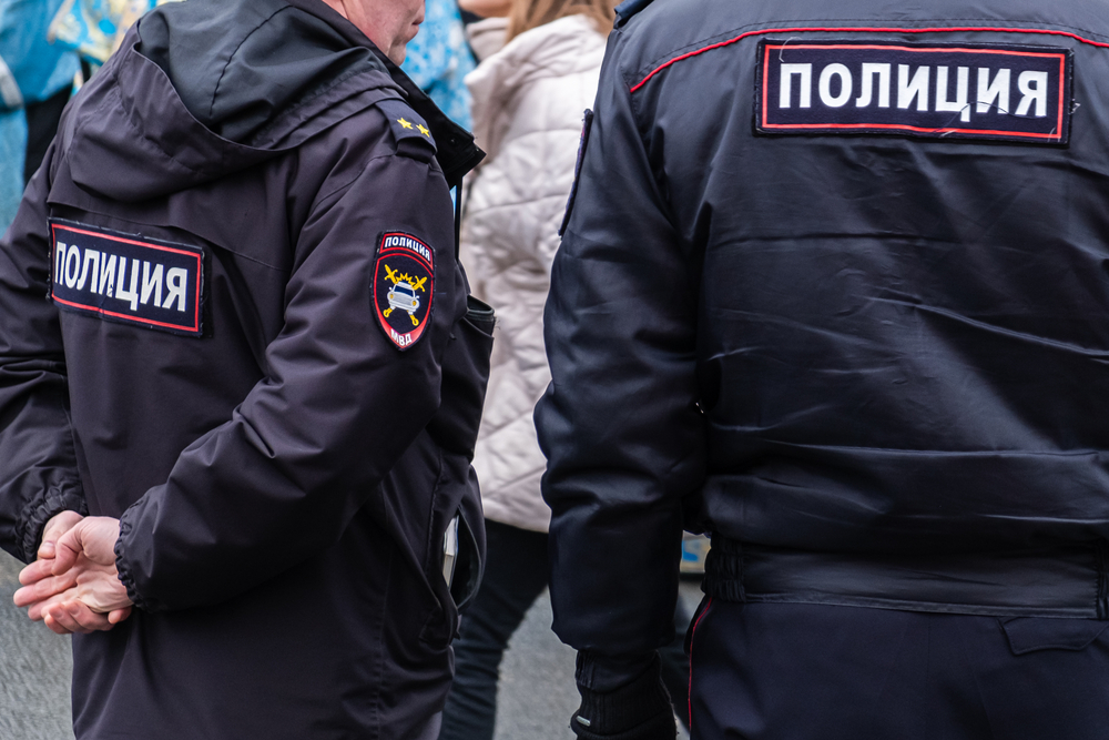 МВД проведёт проверку в отношении руководителей штабов Навального