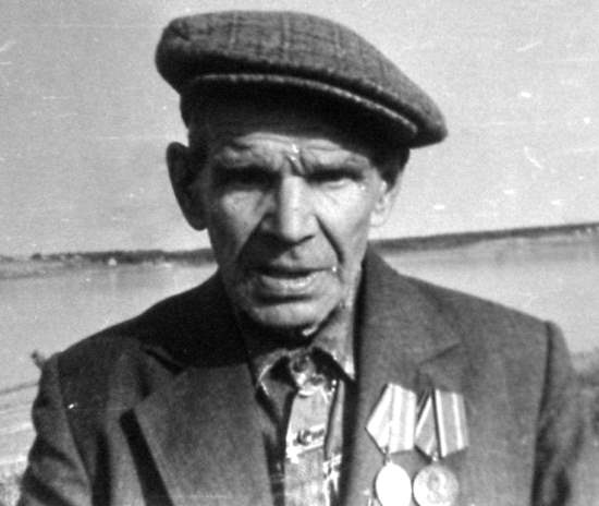 Клим Соболев. Фото © voenhronika.ru