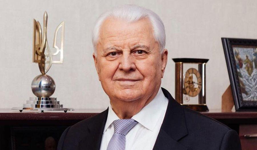 Экс-президент Украины заявил о желании съездить в Крым