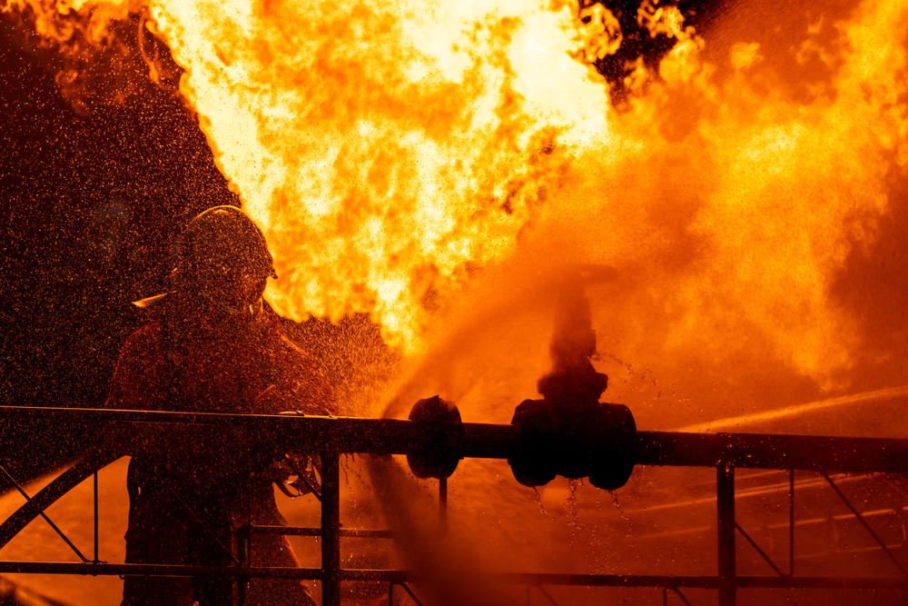 Взрыв прогремел на нефтяном предприятии в Татарстане, есть жертвы