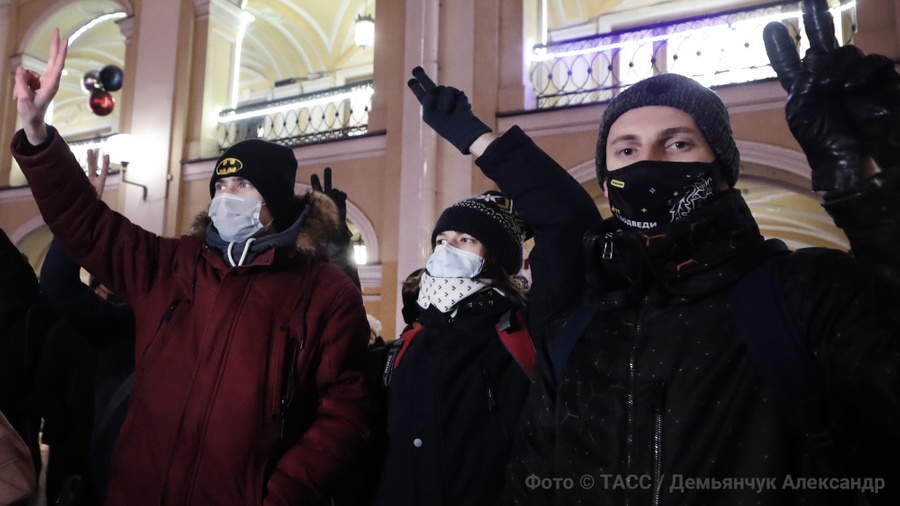 <p>Фото © ТАСС / Демьянчук Александр</p>