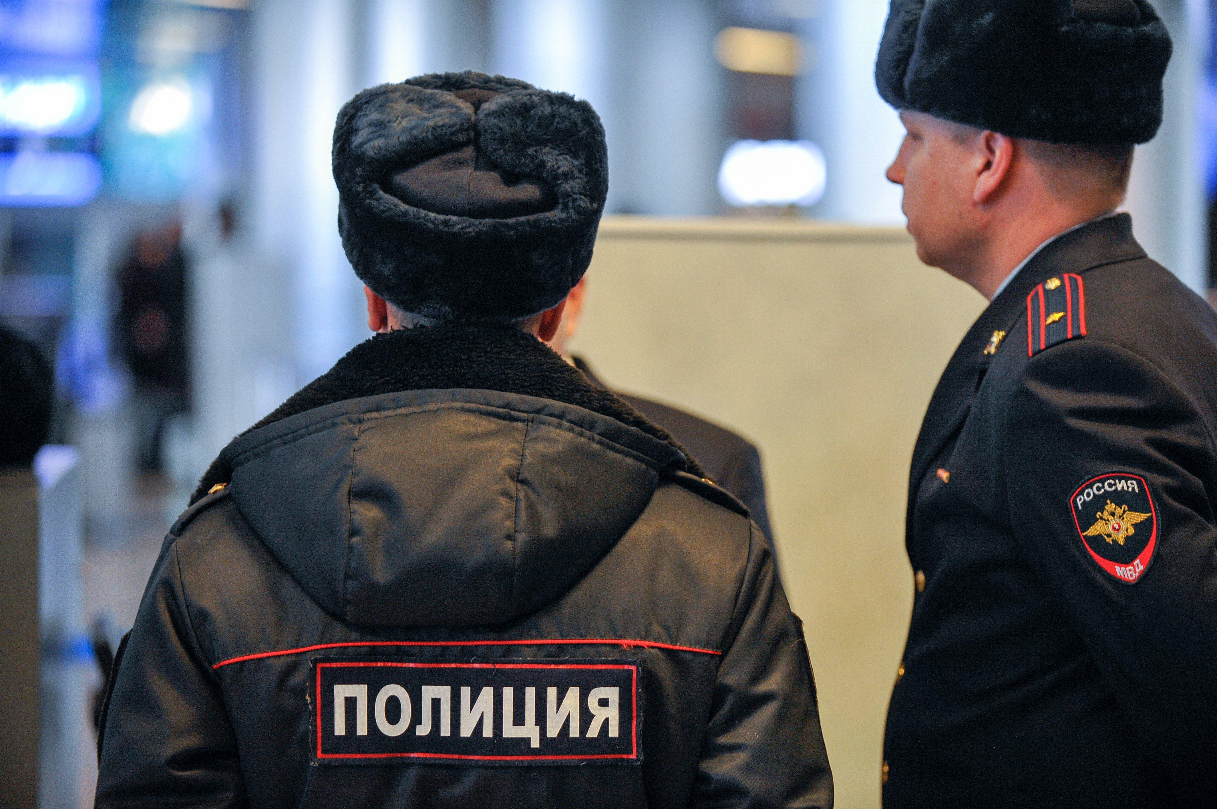 Жителей Подмосковья призвали уберечь детей от участия в акциях 23 января