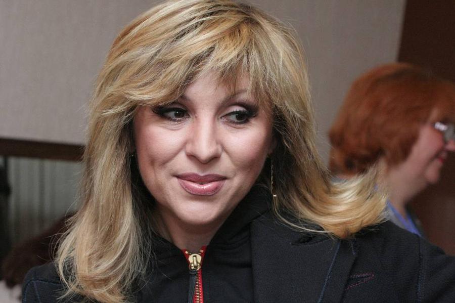 <p>Валентина Легкоступова. Фото © ТАСС / Олег Дьяченко</p>