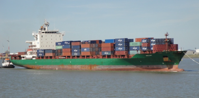 "<p>Грузовое судно Mozart. Фото © <a href=""https://www.vesselfinder.com/ru/ship-photos/100611"" target=""_blank"" rel=""noopener noreferrer"">vesselfinder.com</a></p>"