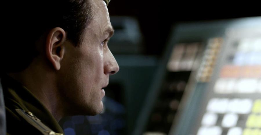"""Кадр из фильма """"Человек, который спас мир"""" © """"Кинопоиск"""""""