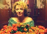 Первая жена — Алла Веремеенко. Фото © Одноклассники