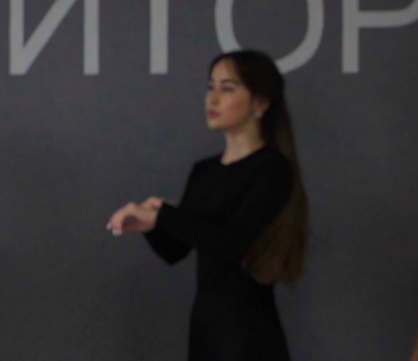 Алёна Темирчиева