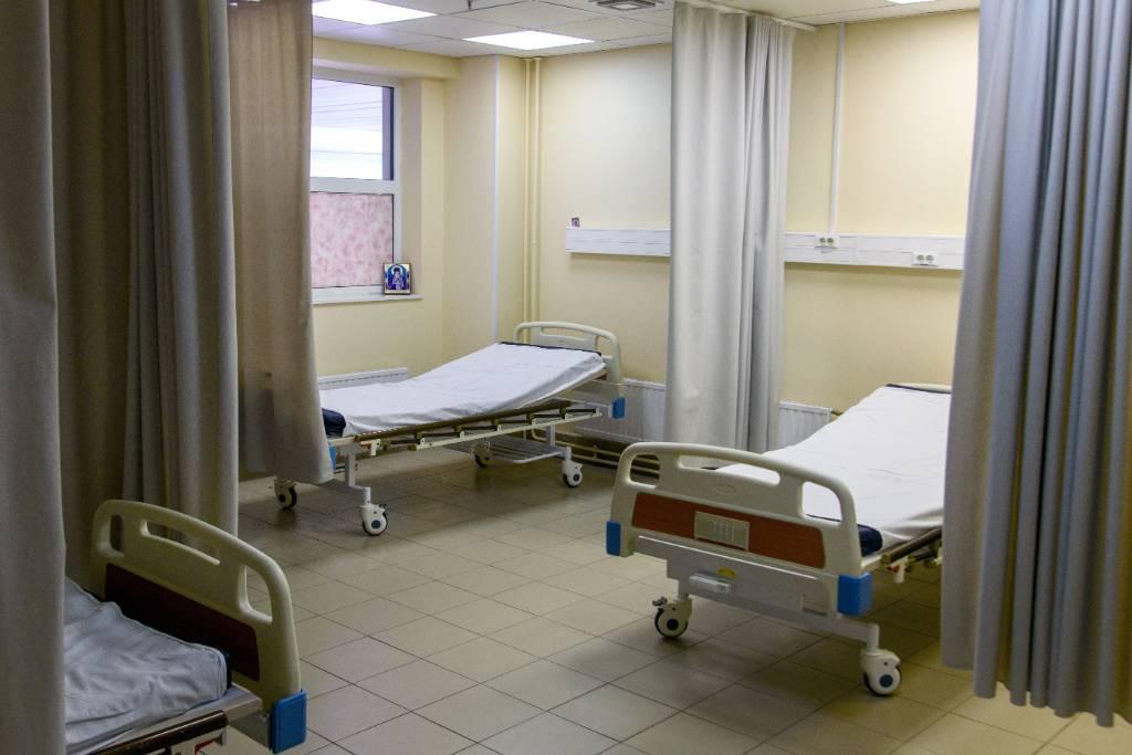 В больницах Москвы не осталось ни одного пострадавшего в ходе незаконного митинга