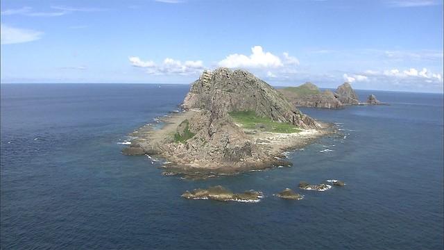 Новый глава Пентагона пообещал Японии защиту в вопросе спорных островов от Китая
