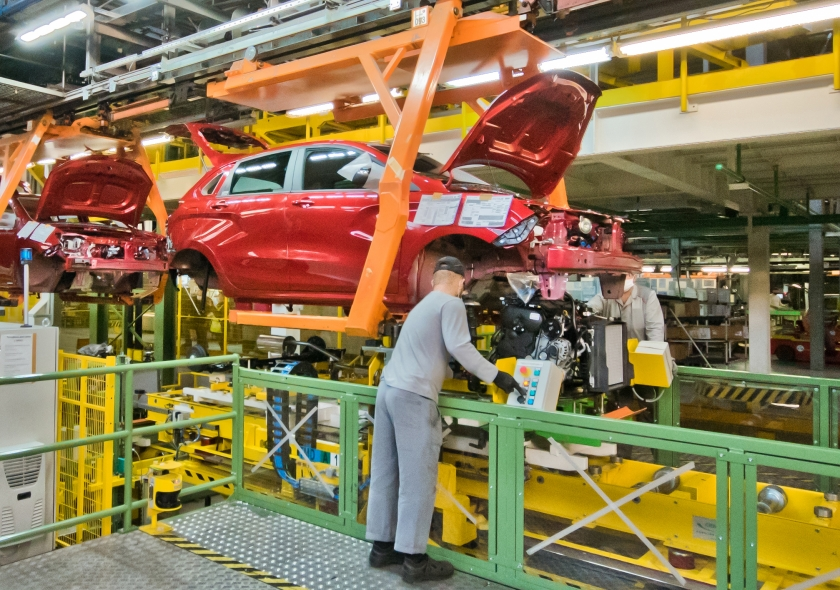 Стало известно о серьёзно дефекте в двигателях АвтоВАЗа