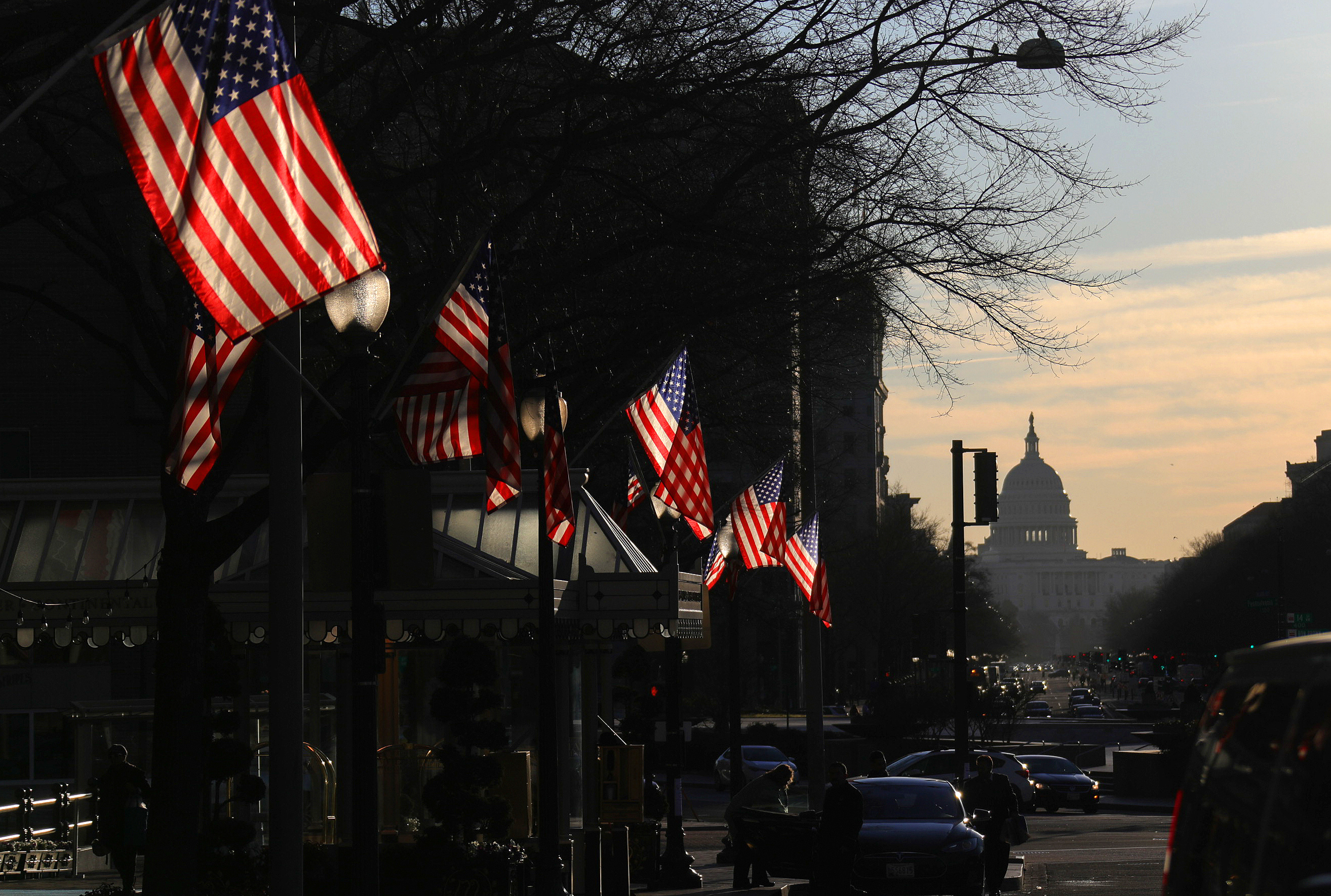 СМИ: Военная разведка США без решения суда скупает данные о передвижениях людей