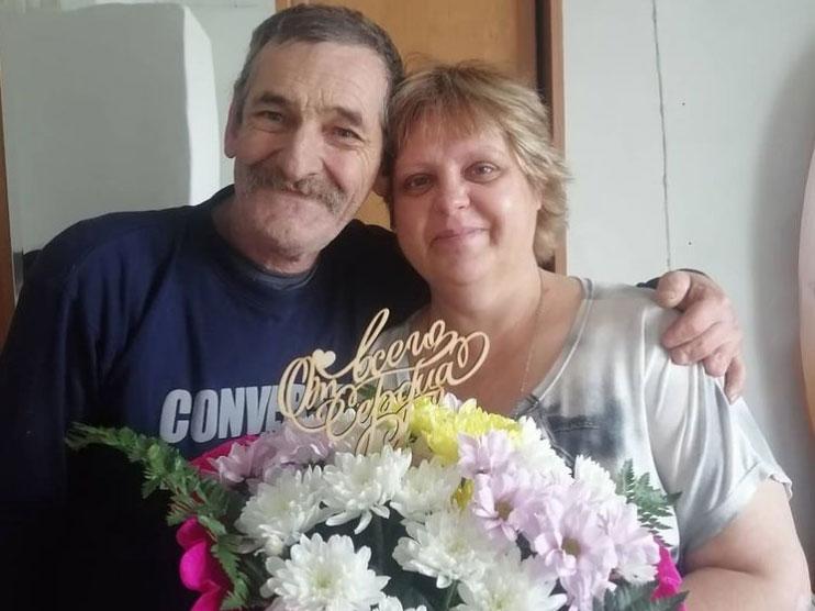 Игорь с женой Екатериной. Фото © Instagram / igoriablog