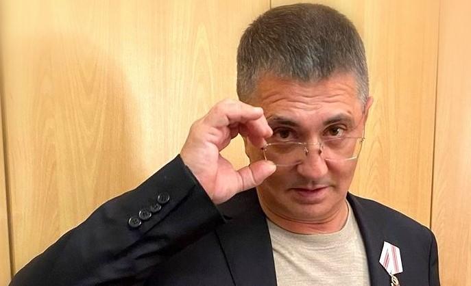 """<p>Фото © Instagram / <a href=""""https://www.instagram.com/p/CJJrZ0xBNTF/"""" target=""""_blank"""" rel=""""noopener noreferrer"""">Dr.Myasnikov.ru</a></p>"""