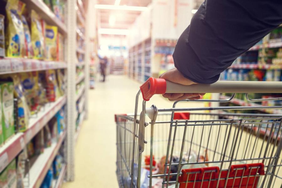В Счётной палате предупредили о риске дефицита продуктов