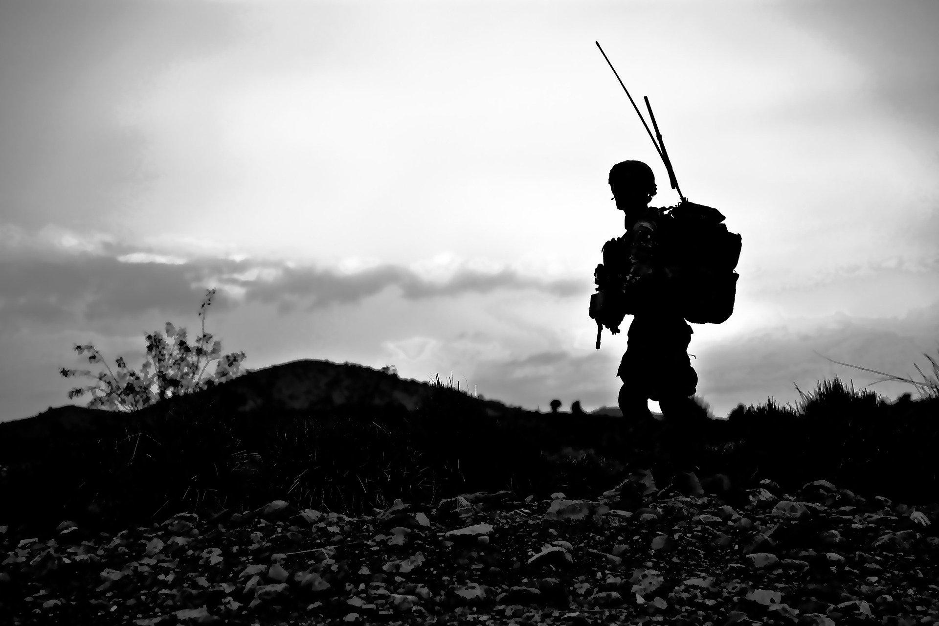 Подсчитаны мировые расходы на оборону. Они повышаются уже семь лет подряд
