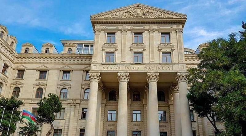 Российского дипломата вызвали в МИД Азербайджана из-за высказываний Милонова