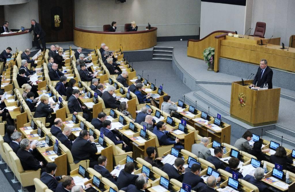 Госдума одобрила закон о получении налоговых вычетов онлайн