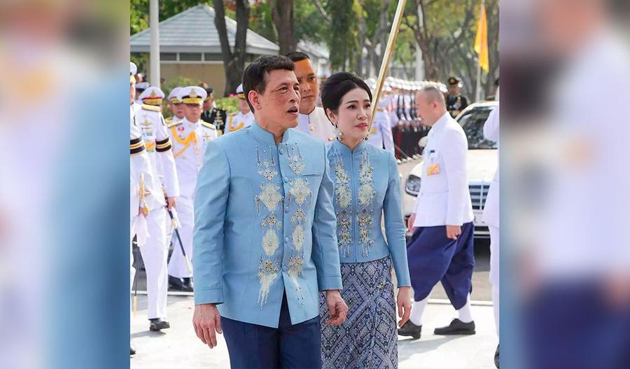 """<p>Фото © Instagram / <a href=""""https://www.instagram.com/royalworldthailand/"""" target=""""_blank"""" rel=""""noopener noreferrer"""">royalworldthailand</a></p>"""