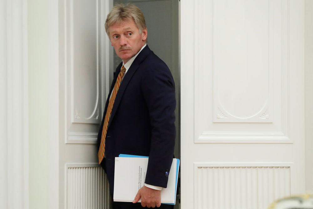 Кремль об отношениях с США: Никаких условий для перезагрузки нет