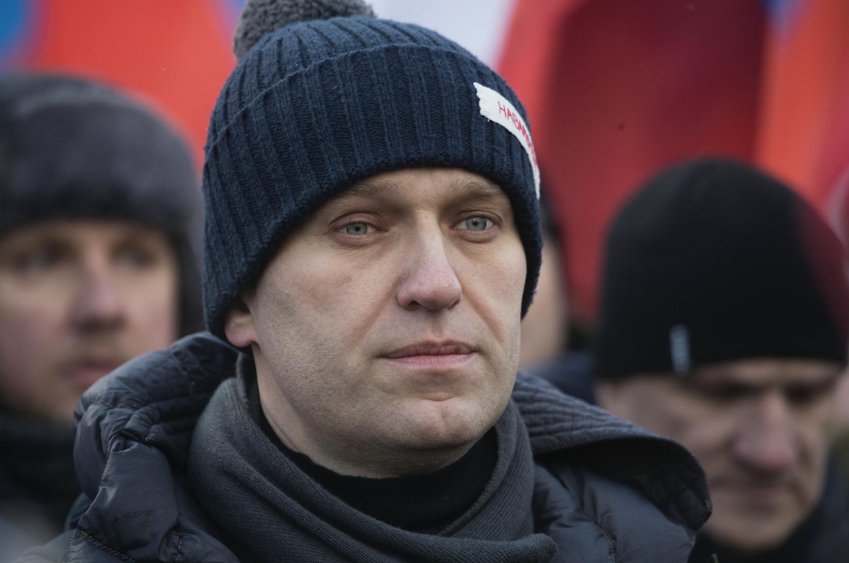Во ФСИН напомнили о несоблюдении Навальным правил условного осуждения до комы и после выхода из неё