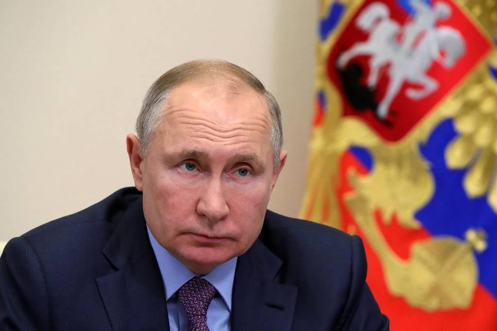 Путин: Пандемия постепенно отступает