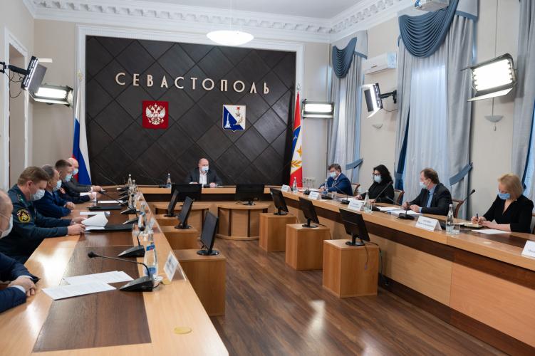 Туристы смогут заселяться в гостиницы Севастополя без справок об отсутствии ковида