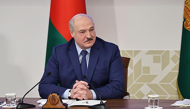 <p>Фото © Администрация Президента Белоруссии</p>