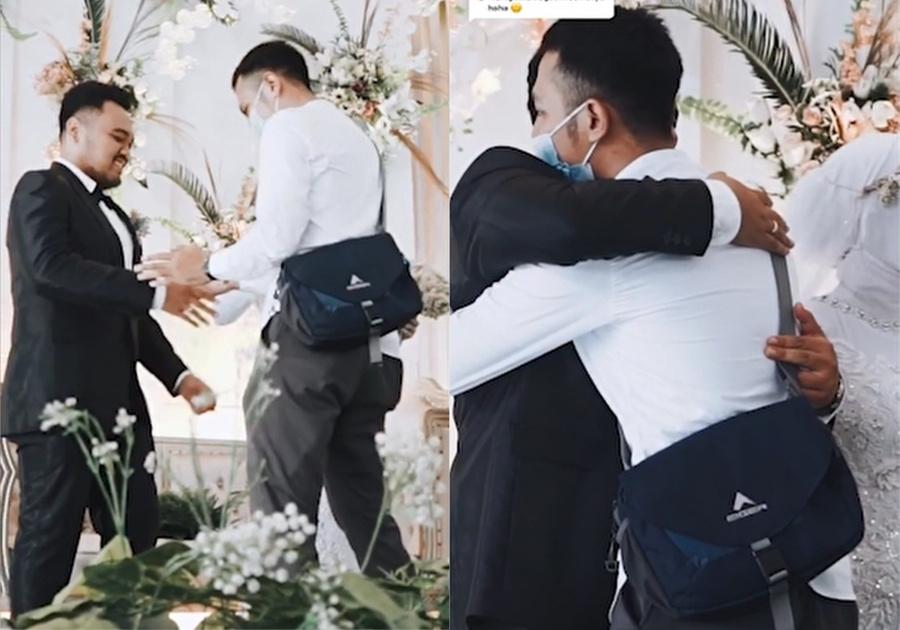 Видео © TikTok / mayangkumay