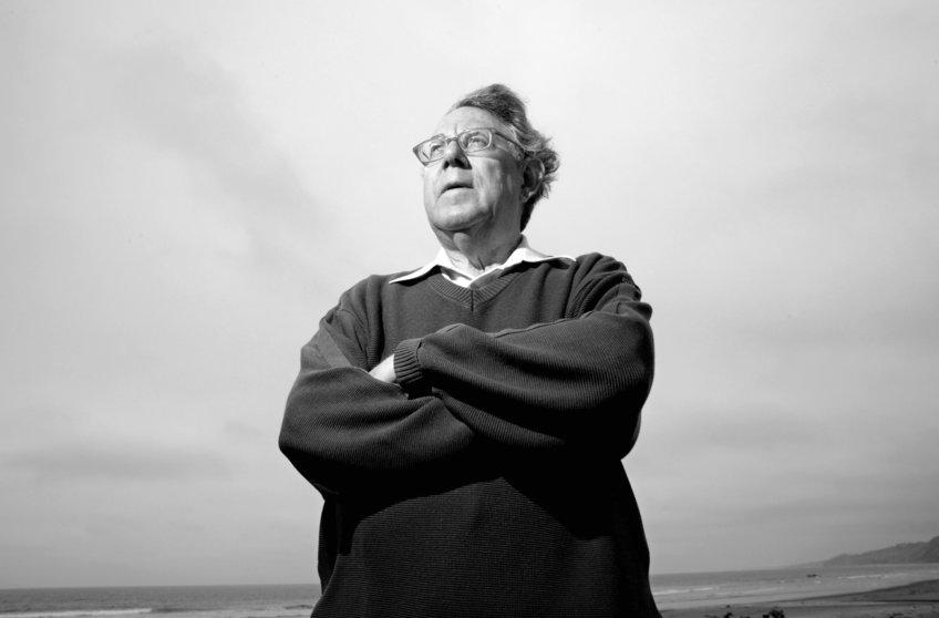 <p>Пауль Крутцен. Фото © Max Planck Society</p>