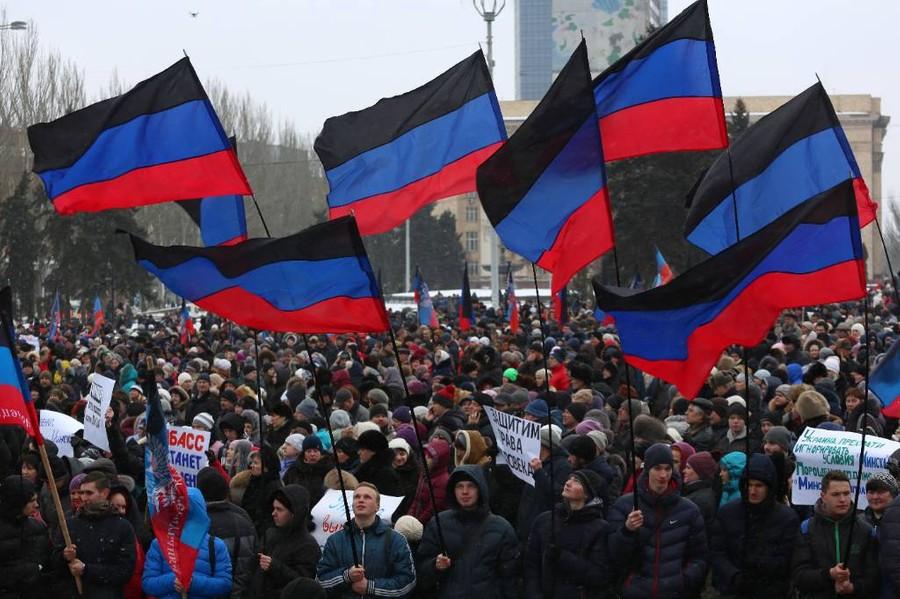<p>Фото © Александр Кравченко / ТАСС</p>