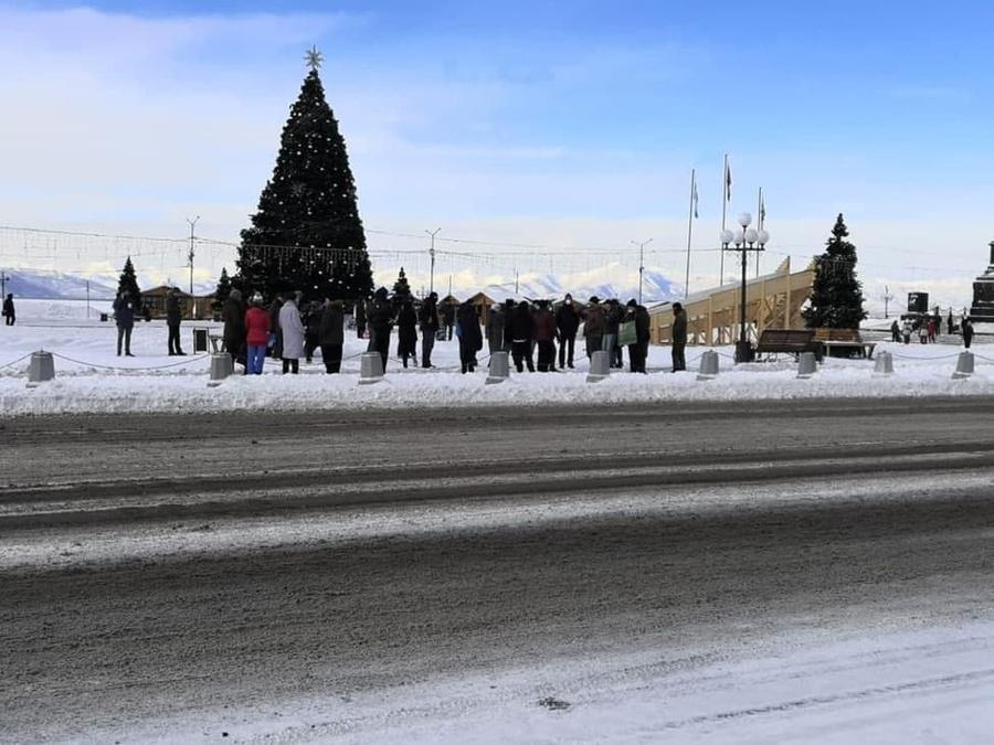Петропавловск-Камчатский. Фото © Соцсети