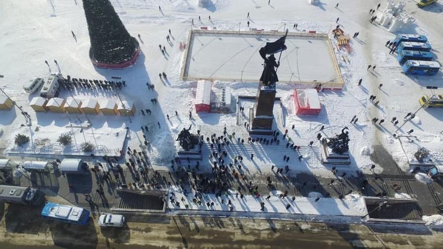 Владивосток. Фото © Соцсети