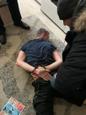 Подозреваемый в убийстве Егора Дробыша. Фото © СУ СКР по Омской области